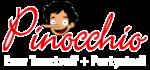 Partystadl Pinocchio Logo